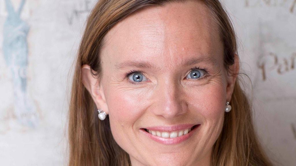 Gabriela Lexmyr Lindström
