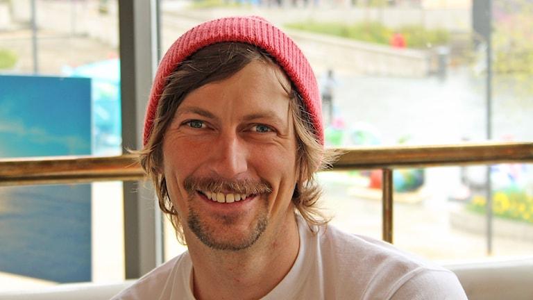 Simon Jaktlund projektledare Locals Only