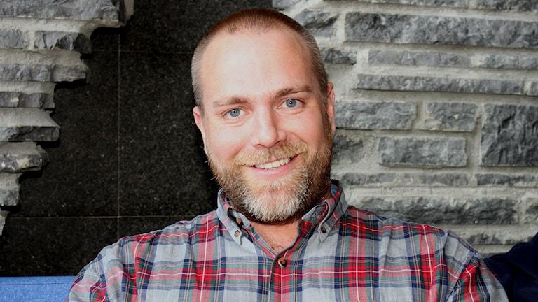 Anders Wennerberg kommundirektör Östersund