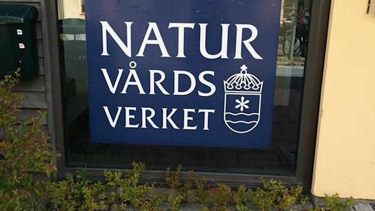 Naturvårdsverkets kontor i Östersund