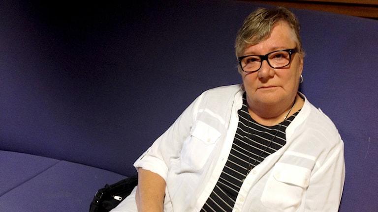 Kerstin Fridlund-Jonasson