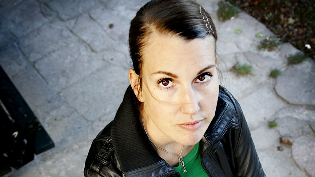 Elinor Torp, kromkomfallet, jag orkar inte mer