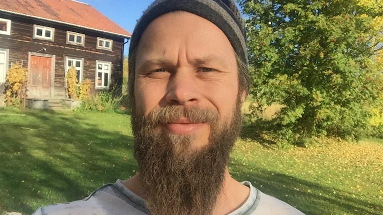 Jesper Jemtehed