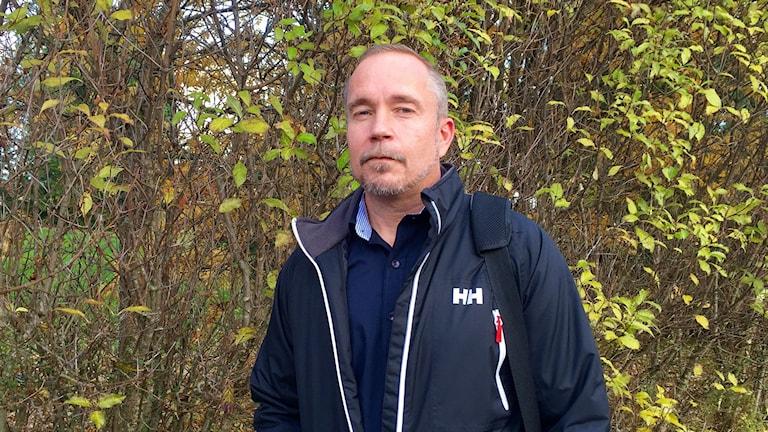Jörgen Leding, Migrationsverket