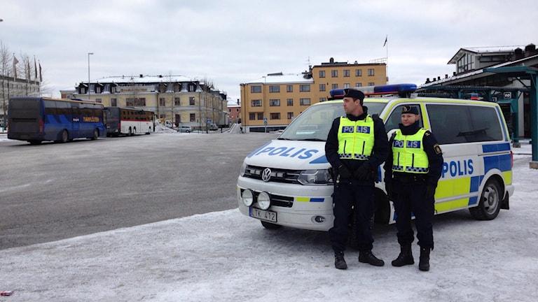 Pär Sundin Louise Gunnarsson