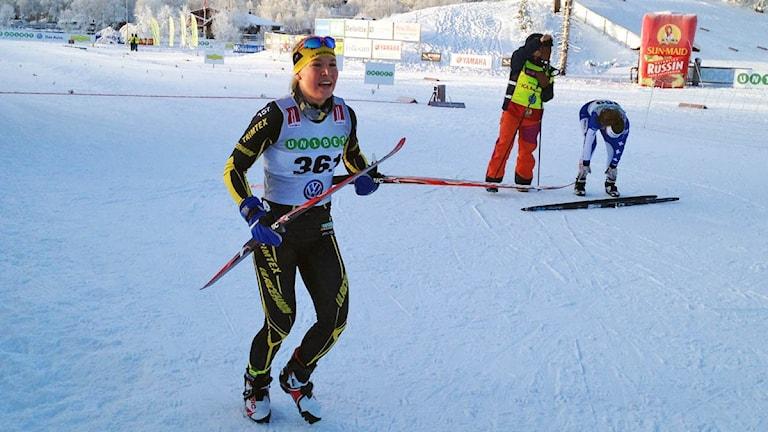 Karin Björnlinger