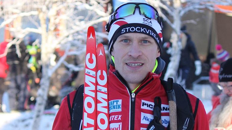Anders Svanebo