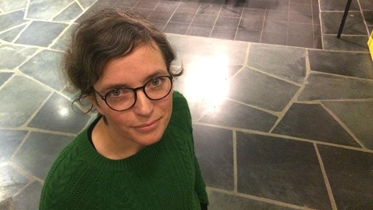 Pernilla Axerup, sångpedagog