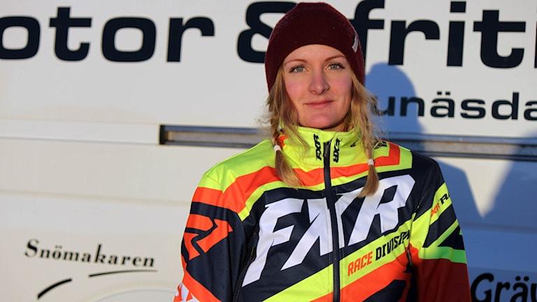 Emilia Dahlgren