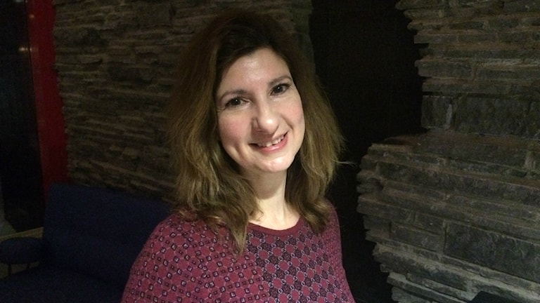 Alina Rodriguez, professor och forskare i psykologi