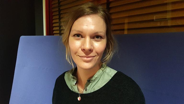 Lovisa Arvidsson