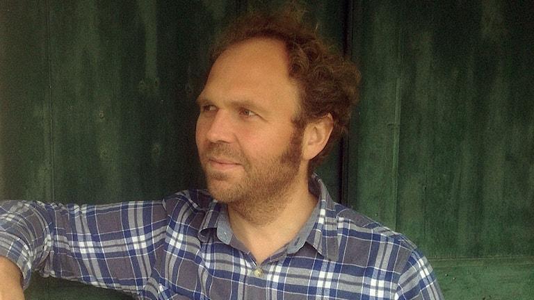 Johan Edefors