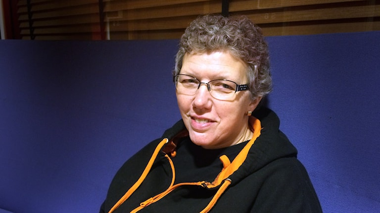 Anita Gottås Löjdahl