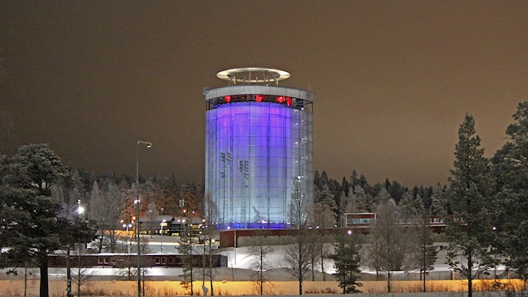 Arctura - Jämtkraft, skidstadion, Östersund