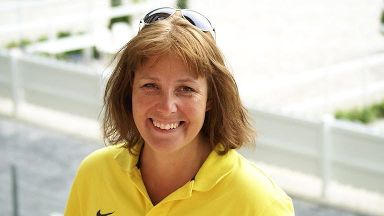 Anna Hedendahl - porträttbild
