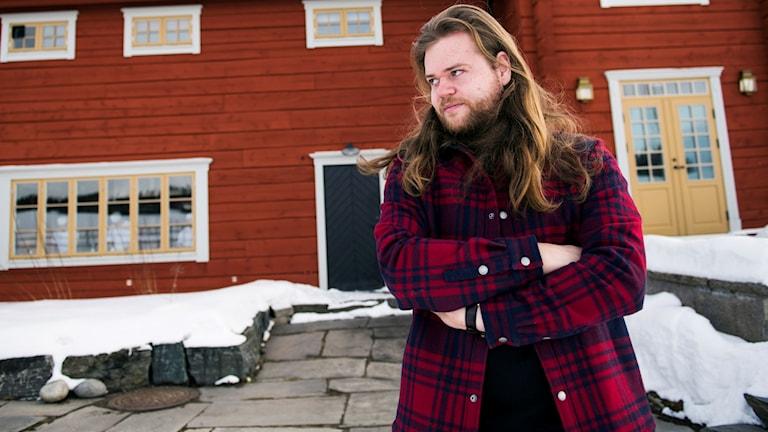 Magnus Nilsson, kock Fäviken Magasinet