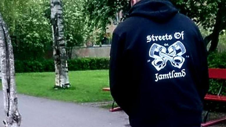 Streets of Jämtland