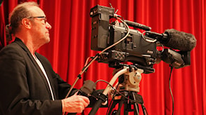 Jack Jonasson, filmfotograf SVT