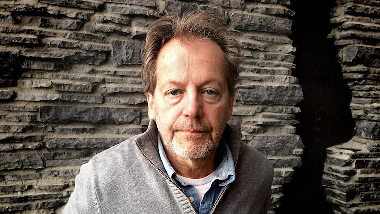 Mats Blid universitetslektor vid Mittuniversitetet som har forskat många år om bland annat hemlöshet.