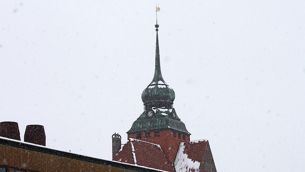 Rådhuset Östersund - Östersunds kommun