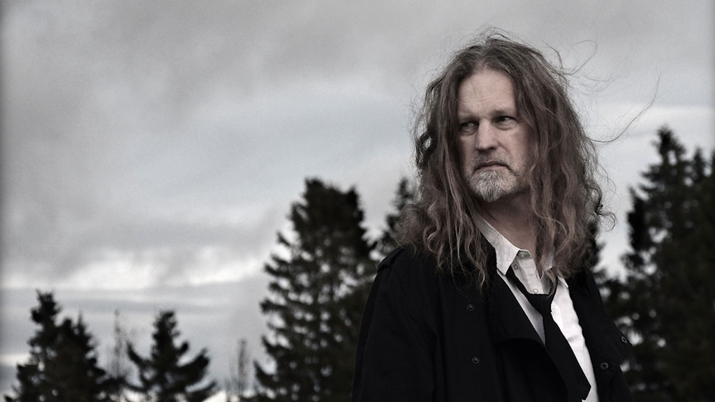 Jens Gustavson