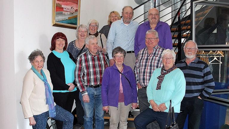 Näs-Hackås-Sunne pensionärsförening