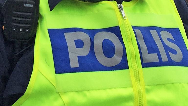 Kvinna frsvunnen i Fllinge - polisen har inlett - Allehanda