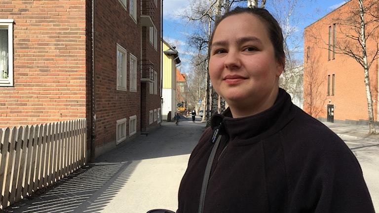 Josefin Forsgren, Grimnäs
