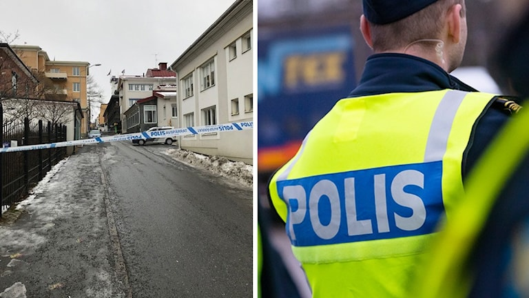 Misstänkt mordförsök mordförsök misshandel prästgatan östersund Östersund Prästgatan