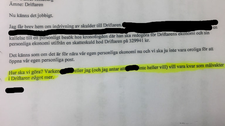 målvakt ÖFK Ekobrott Daniel Kindberg