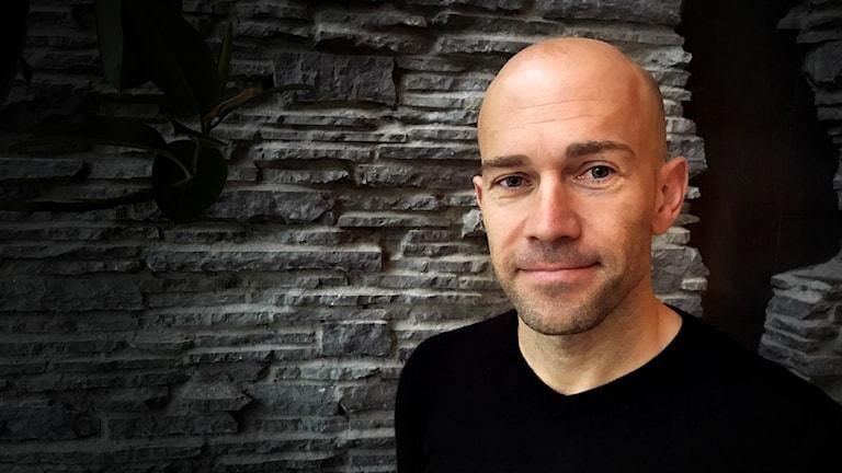 Matt Richardson är ny Distriktsidrottschef för Jämtland Härjedalen.