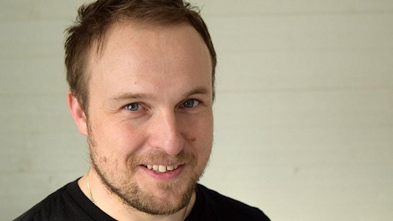 Jesper Sjölander