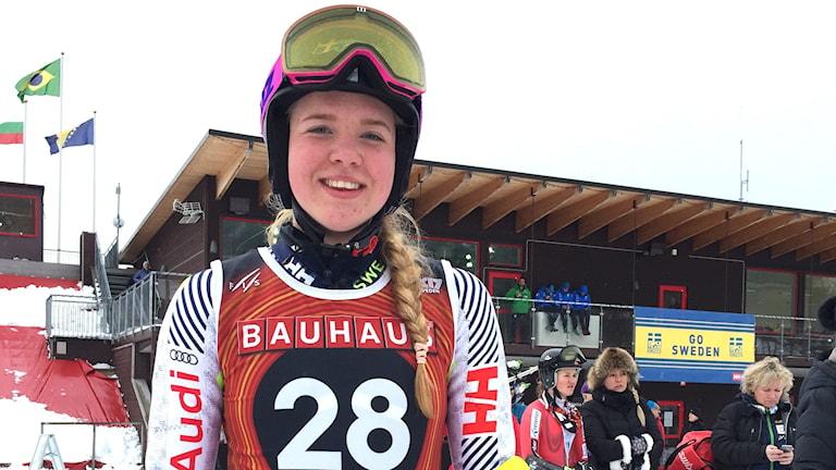 Elsa Håkansson Fermbäck