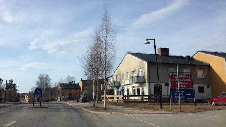 Bispgården, Jämtland,