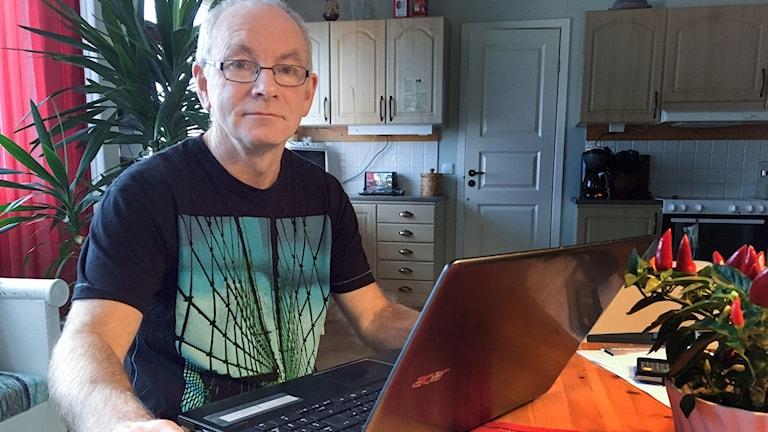 Jan Nyström Psykiatri Östersunds sjukhus Region Jämtland Härjedalen