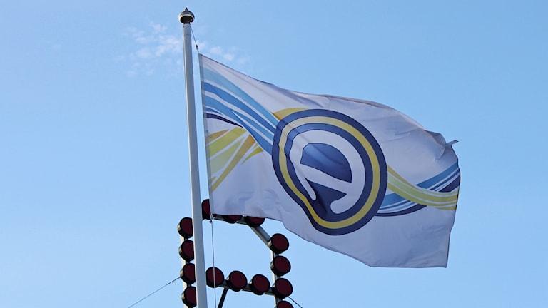 Allsvenskanflagga