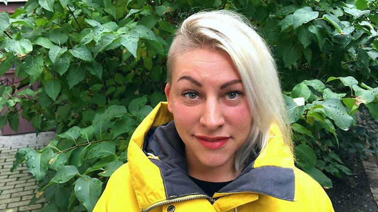 Marlén Johansson har missbrukat både alkohol och tabletter.