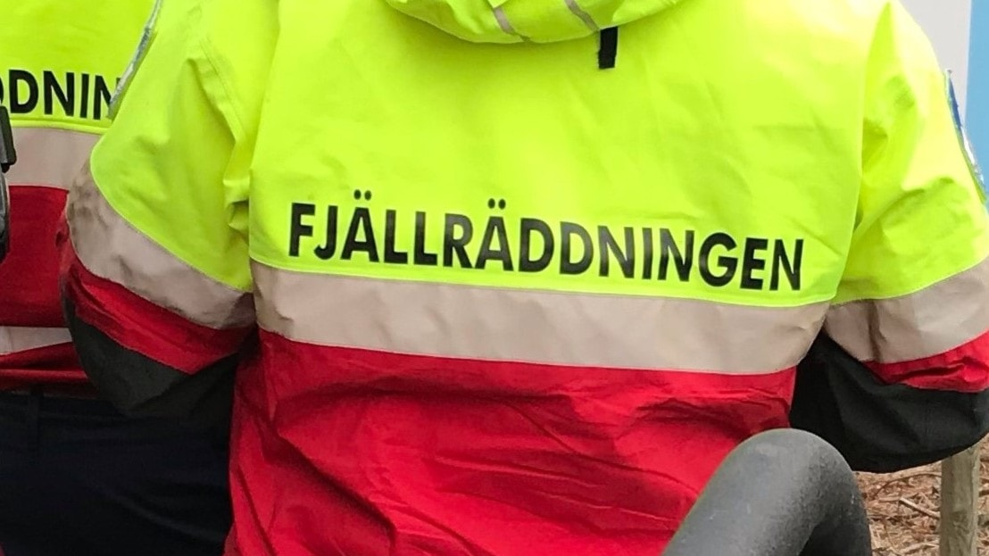 Mountain rescue efforts in the county have declined this summer – ten fewer than last summer – P4 Jämtland – Swedish Radio
