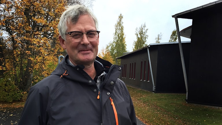 Kent Halvarsson