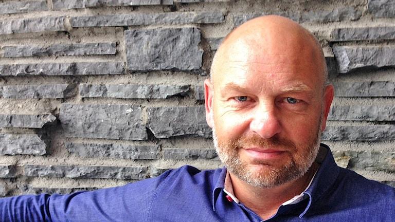 Anders Edvinsson, kommunalråd, socialdemokraterna