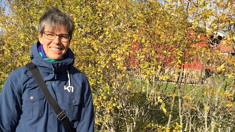 Ann-Charlotte Johansson miljöchef på Östersunds Kommun