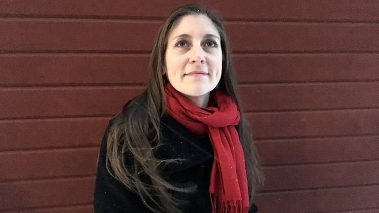 Sara af Klintberg
