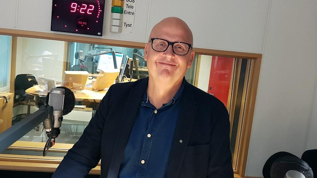 Bosse Svensson (C) 10 september