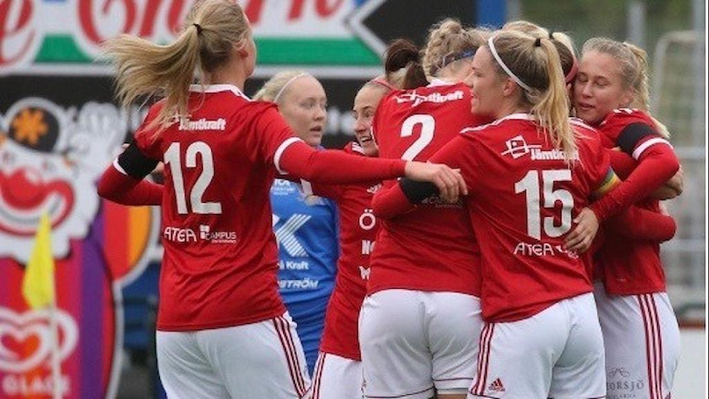IFK Östersund Dam