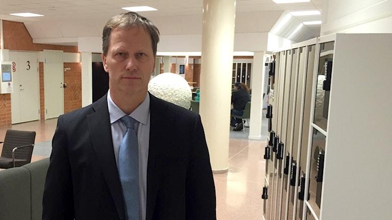 Jan Heilborn, Advokat i Östersund