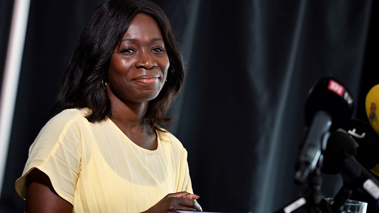 Liberalerna i Jämtlands län välkomnar tidigare ministern Nyamko Sabuni kandiderar till partiledare.