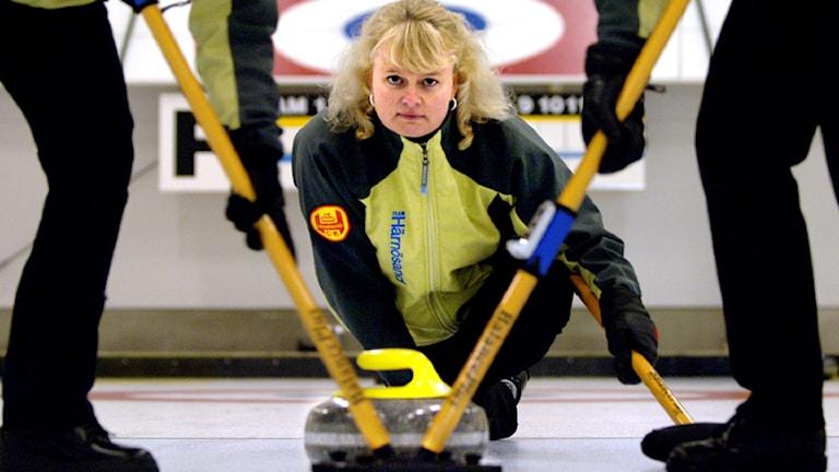Lag Anette Norberg