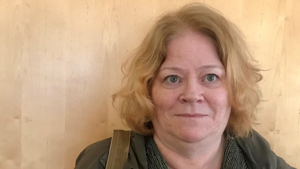 Elisabeth Fastesson, vaktbolag, Östersund, ordningsvakt, ordningsvakter, väktare,