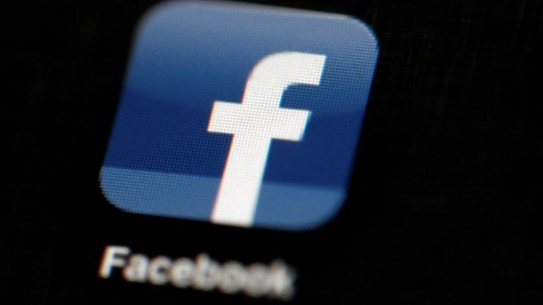 Delade länkar till högerextrema sajter på Facebook.
