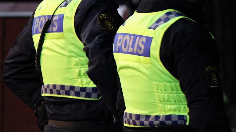 أفراد الشرطة بحاجة الى تلقى تدريب أفضل استعدادا لمواجهة الجرائم المعقدة